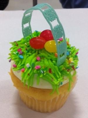 JB cupcake